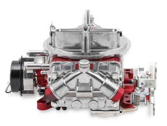 SS-650 - SS-Series Carburetor 650CFM - additional Image