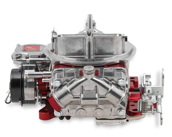 SS-735-VS - SS-Series Carburetor 735CFM VS - additional Image