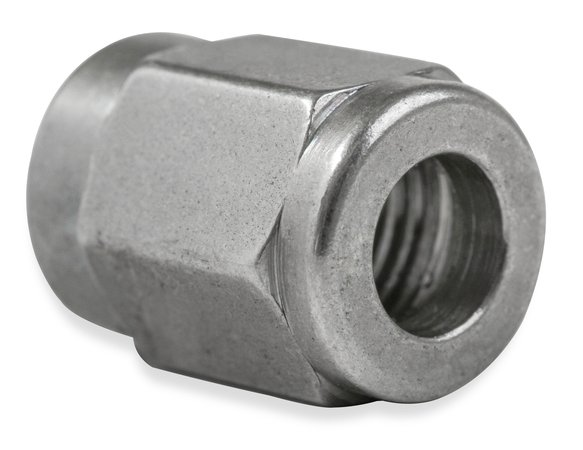 SS581803ERL - Earls -3 AN Stainless Steel Tube Nut - additional Image
