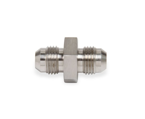 SS981512ERL - Earls -12 AN Male Union Stainless Steel Image