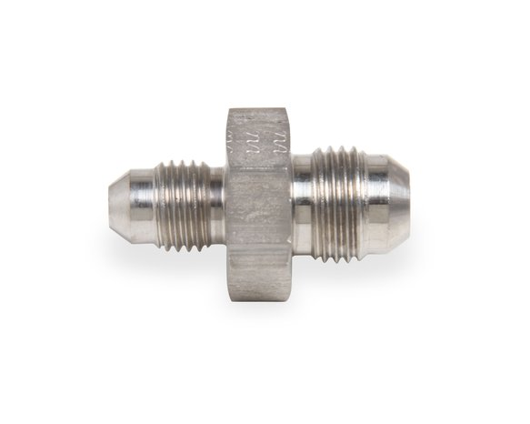 SS991920ERL - Earls -12 male to -10 Male Union Reducer - Stainless Steel Image