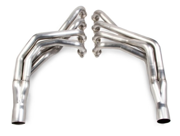 8101-7HKR - Hooker Super Competition Long Tube Header - Stainless Image