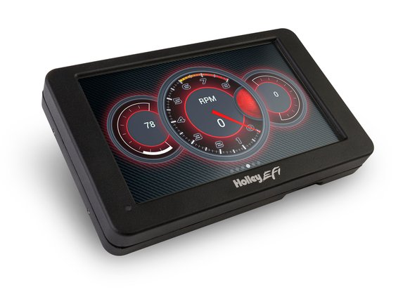 553-109 - Holley Stand Alone Digital Dash Kit - additional Image
