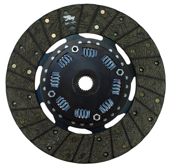 91-1001 - Hays Street 450 Clutch Kit - additional Image