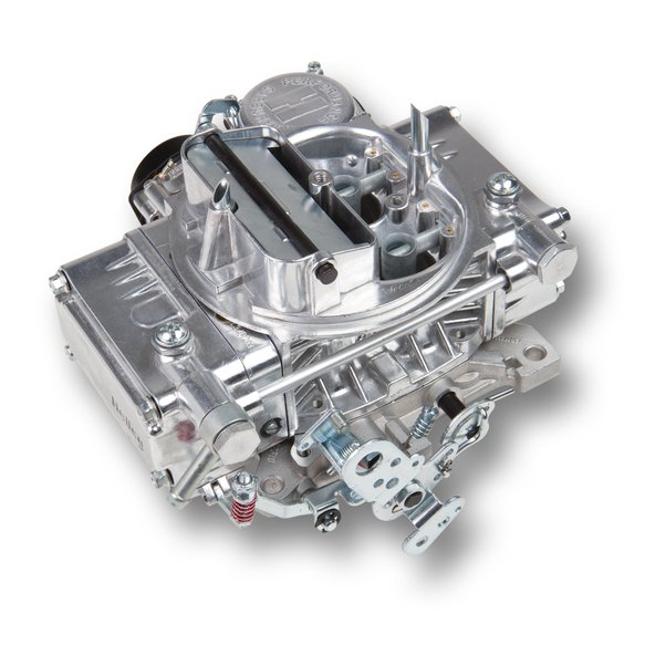 0-80457S - 600 CFM Street Warrior Carburetor Image