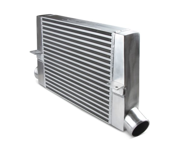 STS102 - STS Turbo Direct Fit Intercooler 2005-2014 Charger, Chrysler 300, and 2008-2014 Challenger Image