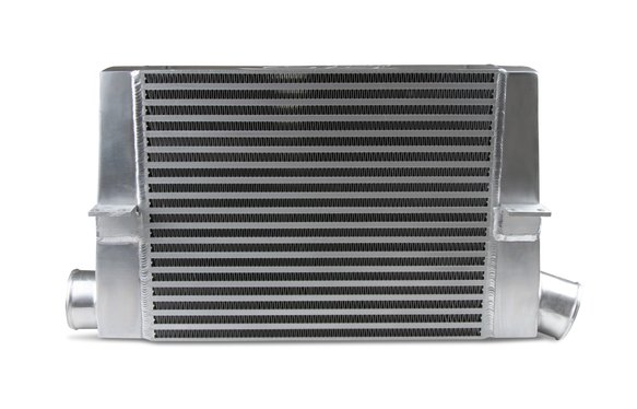 STS102 - STS Turbo Direct Fit Intercooler 2005-2014 Charger, Chrysler 300, and 2008-2014 Challenger - additional Image
