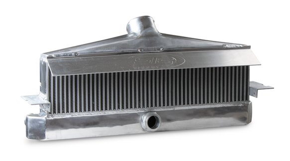 STS103 - STS Turbo Direct Fit Intercooler 1997-2004 Corvette Image