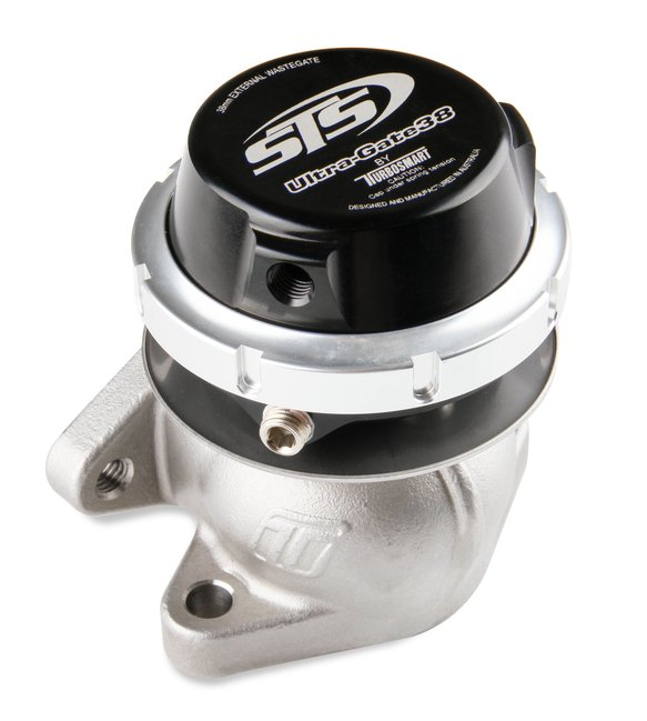 STS48 - STS Turbo External Wastegate Image
