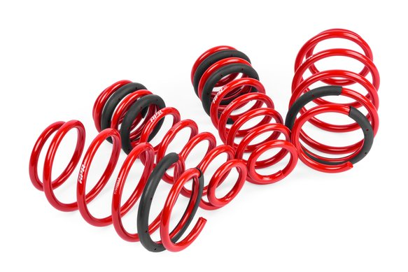 SUS00002 - APR Roll-Control Lowering Springs - MK7 GTI Image