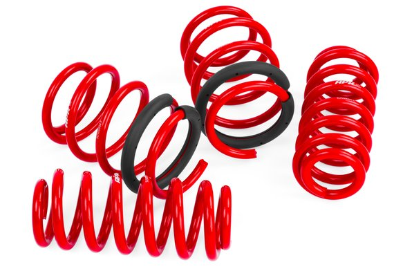SUS00004 - APR Roll-Control Lowering Springs - S3/RS3 Sedan 8V Image