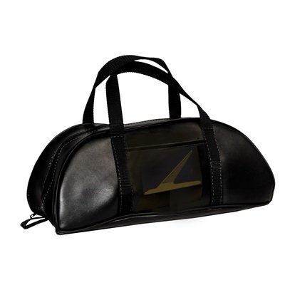 TB-FF-S-BK - Scott Drake 1960-70 Falcon Small Black  Tote Bag Image