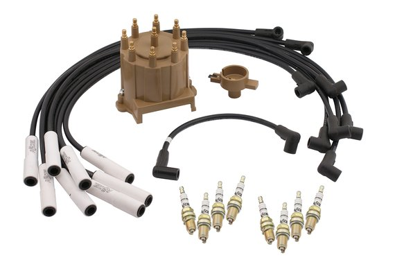 TST7 - Truck Super Tune Up Kit for GM Truck with 7.4L TBI Engine Image