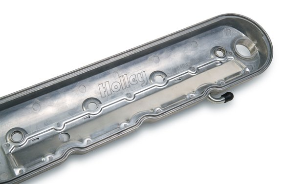 241-90 - LS Valve Covers - Polished - additional Image