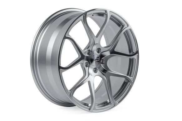 WHL00006 - APR S01 Forged Wheels (20x9) (Silver/Machined) (1 Wheel) Image