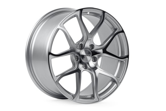 WHL00010 - APR S01 Forged Wheels (18x8.5) (Silver/Machined) (1 Wheel) Image