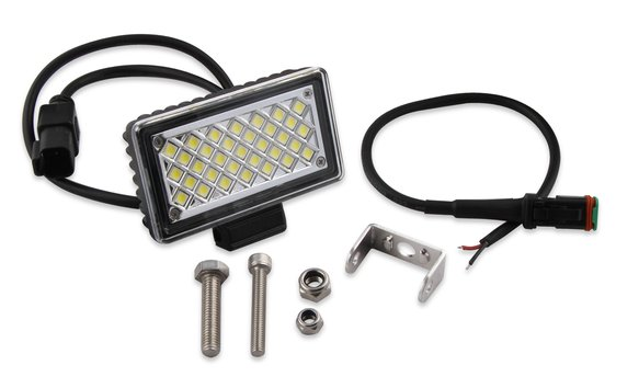 WRKL1-BEL - Bright Earth - LED Work Light Image