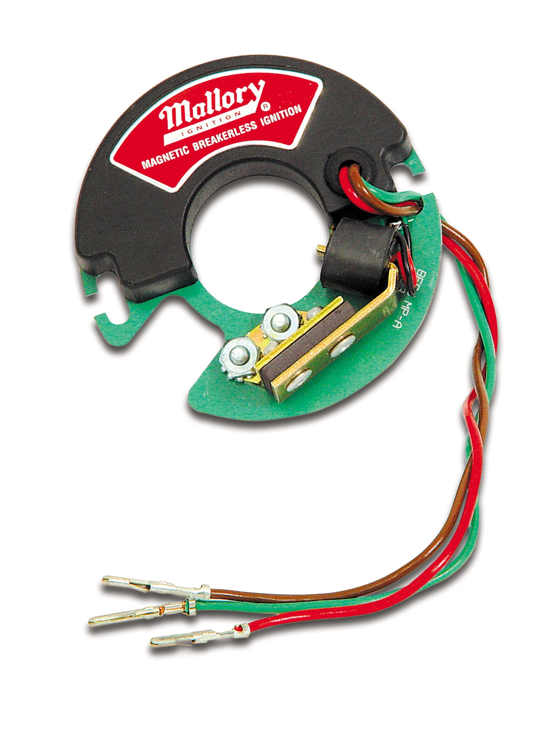 mallory ignition comp 9000 wiring diagram solidfonts mallory breakerless distributor wiring solidfonts