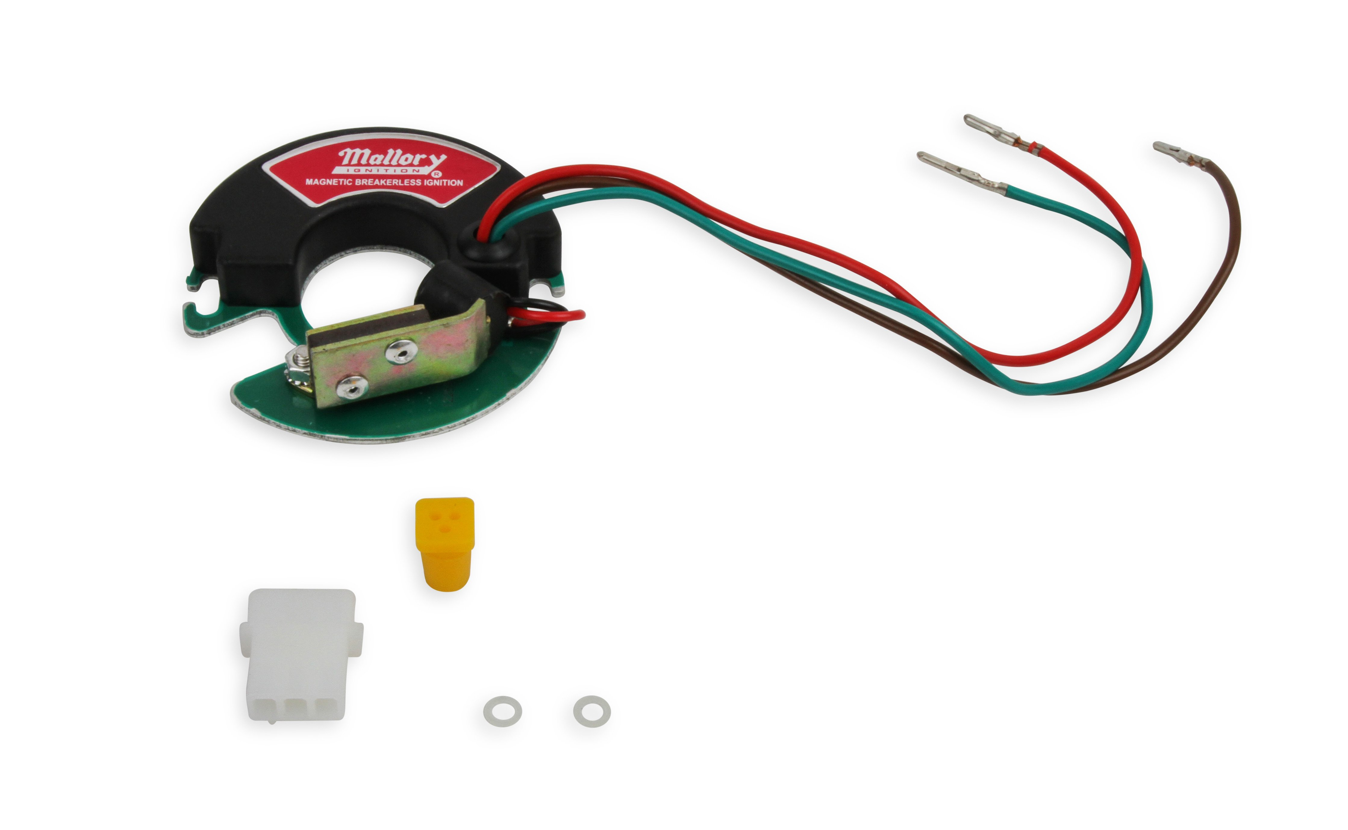 Mallory 609 Magnetic Ignition Module