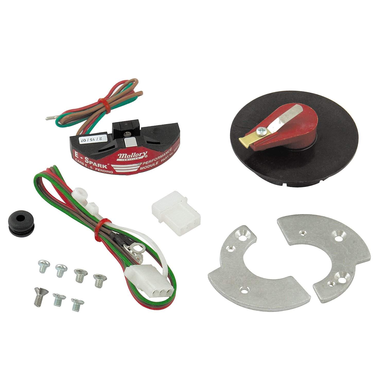 Mallory E-Spark® Conversion Kit