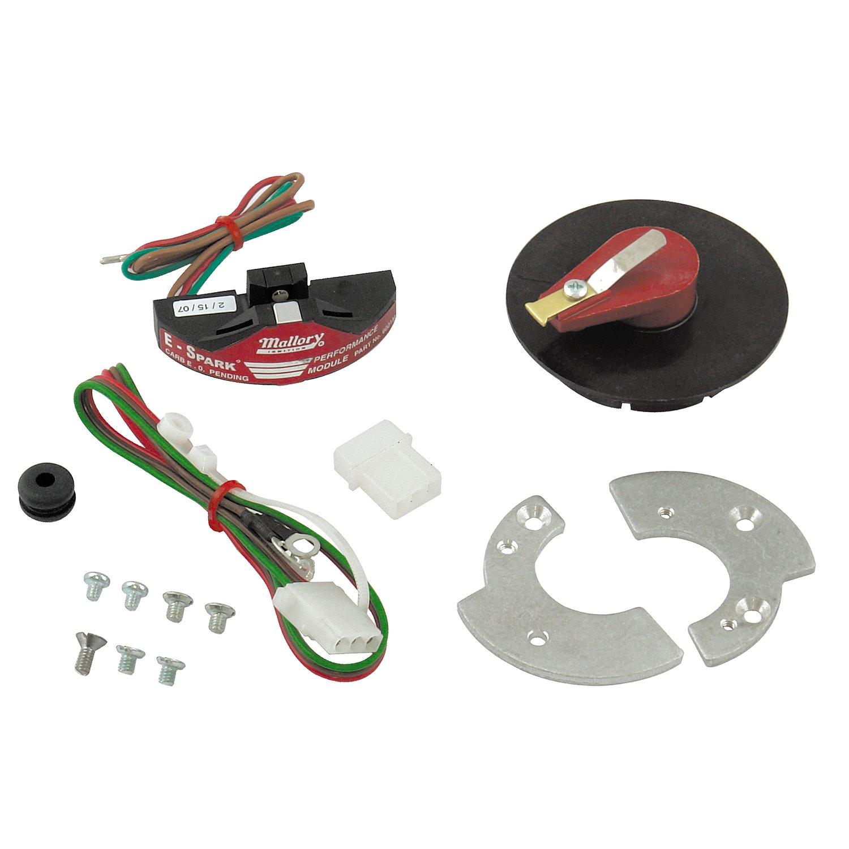61002M - Mallory E-Spark® Conversion Kit Image