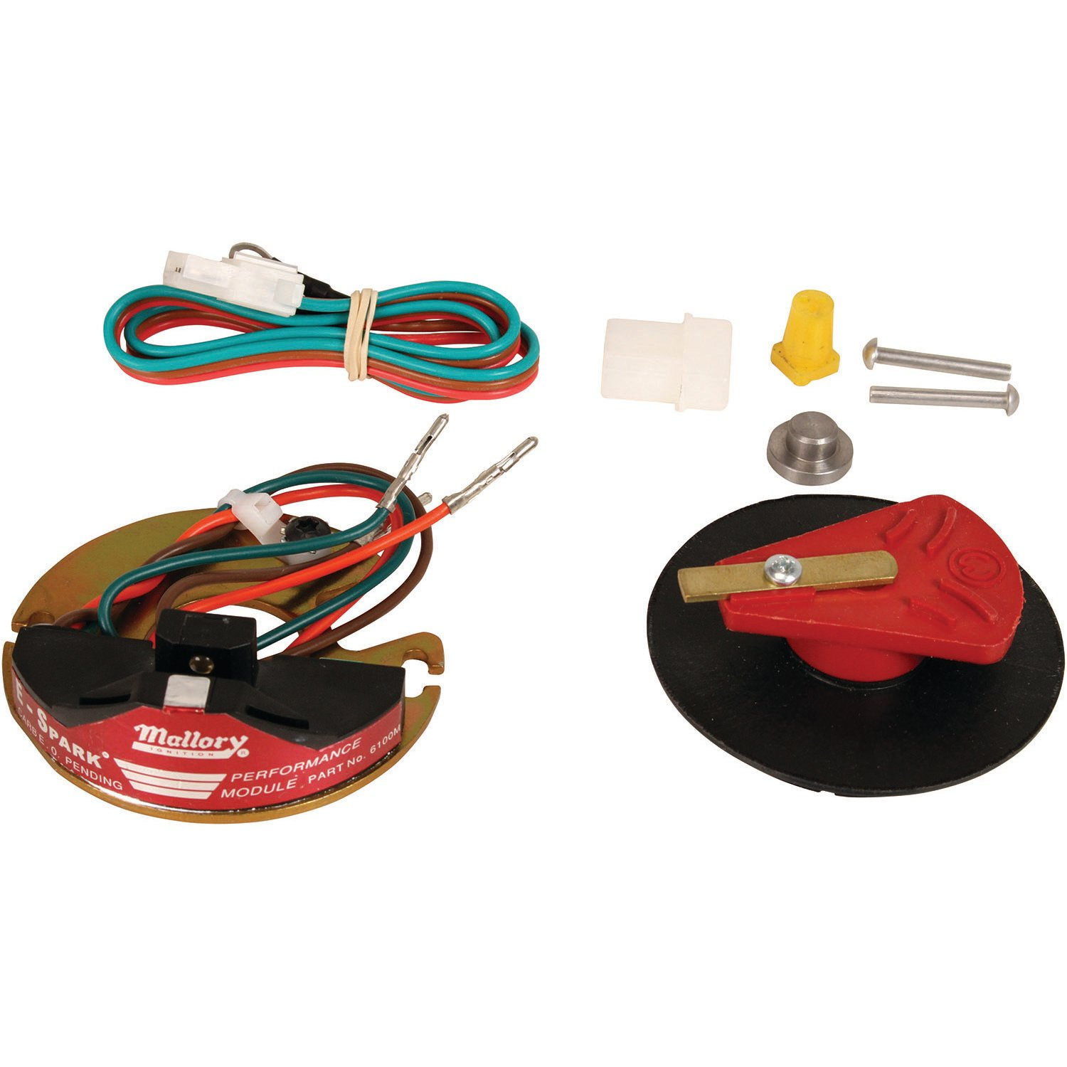 61004M - Mallory E-Spark® Conversion Kit Image