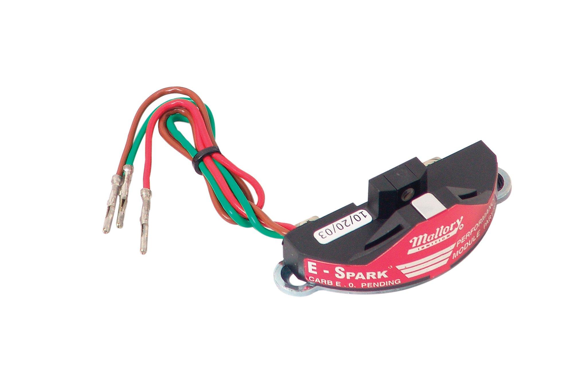 6100M - Mallory E-Spark® Module Image