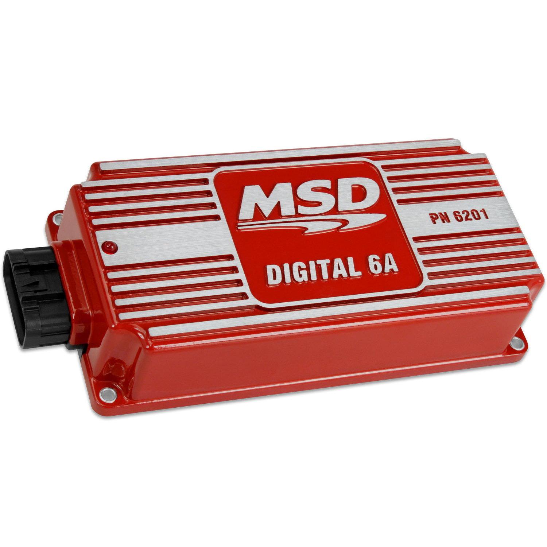 Digital 6A Ignition Control