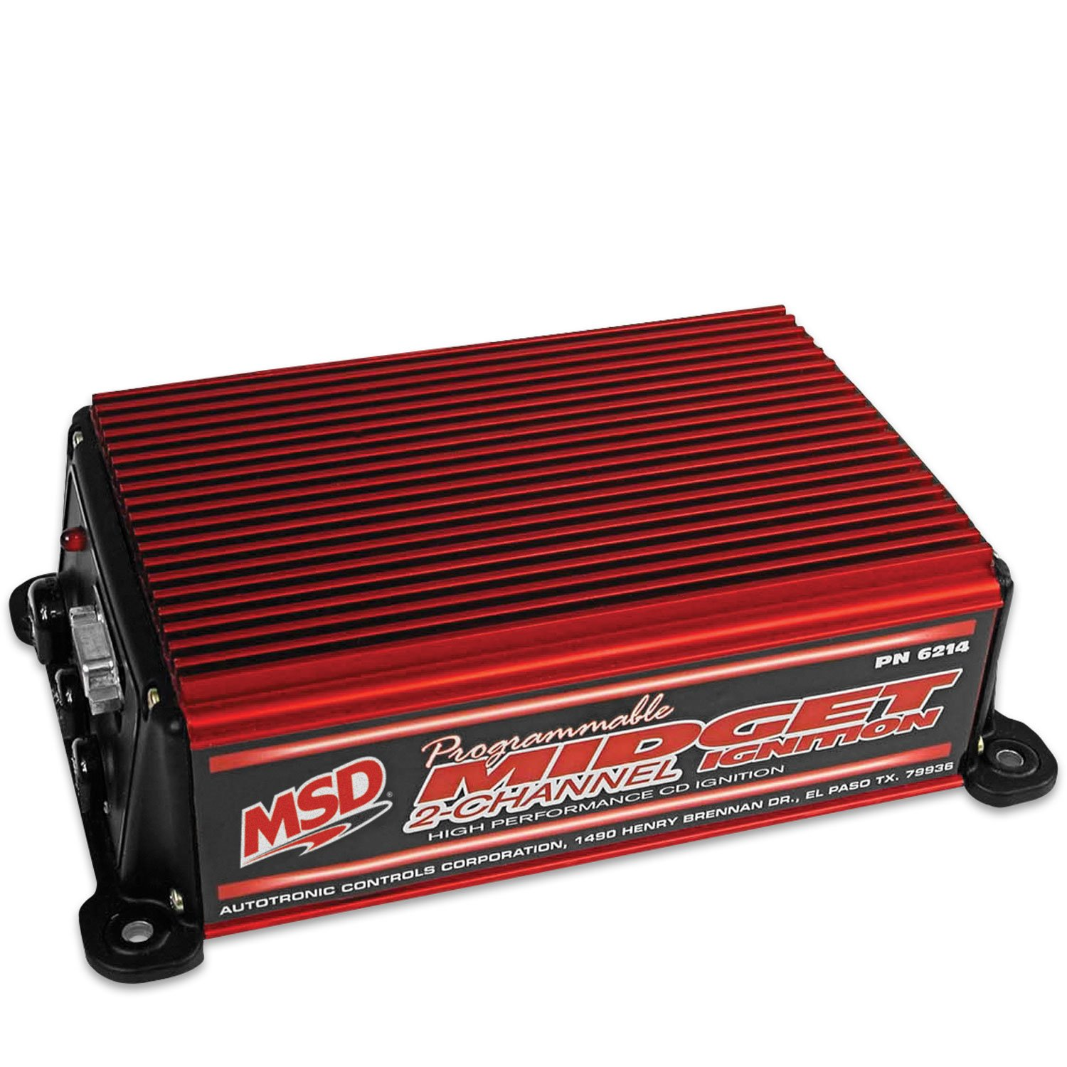 Midget DIS-2 Programmable Race Ignition