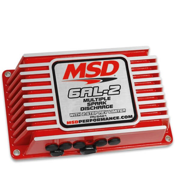 6421_v1 msd 6421 msd 6al 2 ignition control msd performance products  at reclaimingppi.co