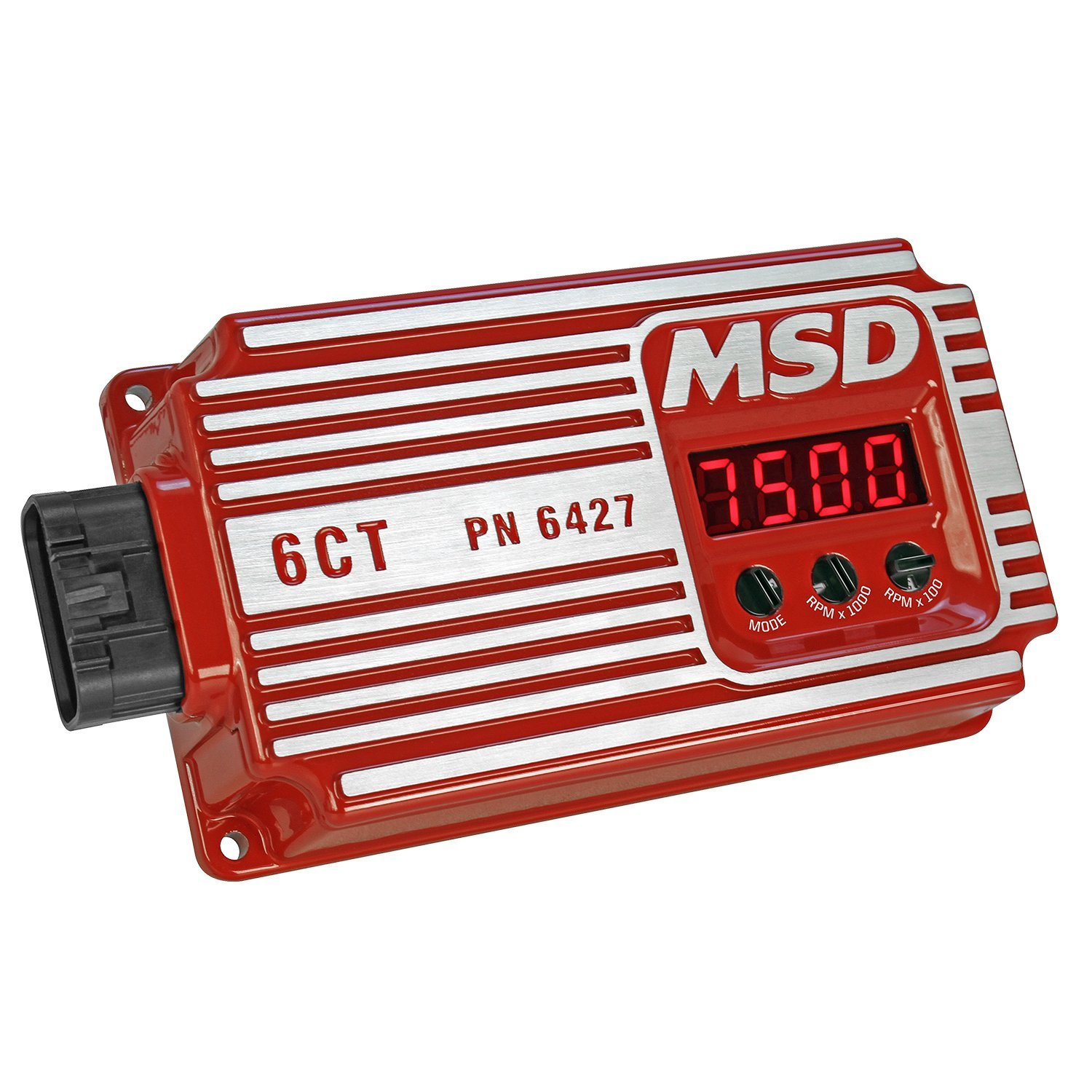 MSD 6CT Ignition Control