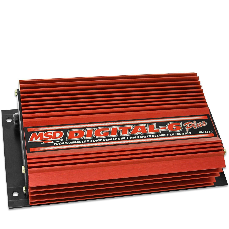 Wiring Diagram Msd Ignition Wiring Diagram On Msd 6al Digital Wiring
