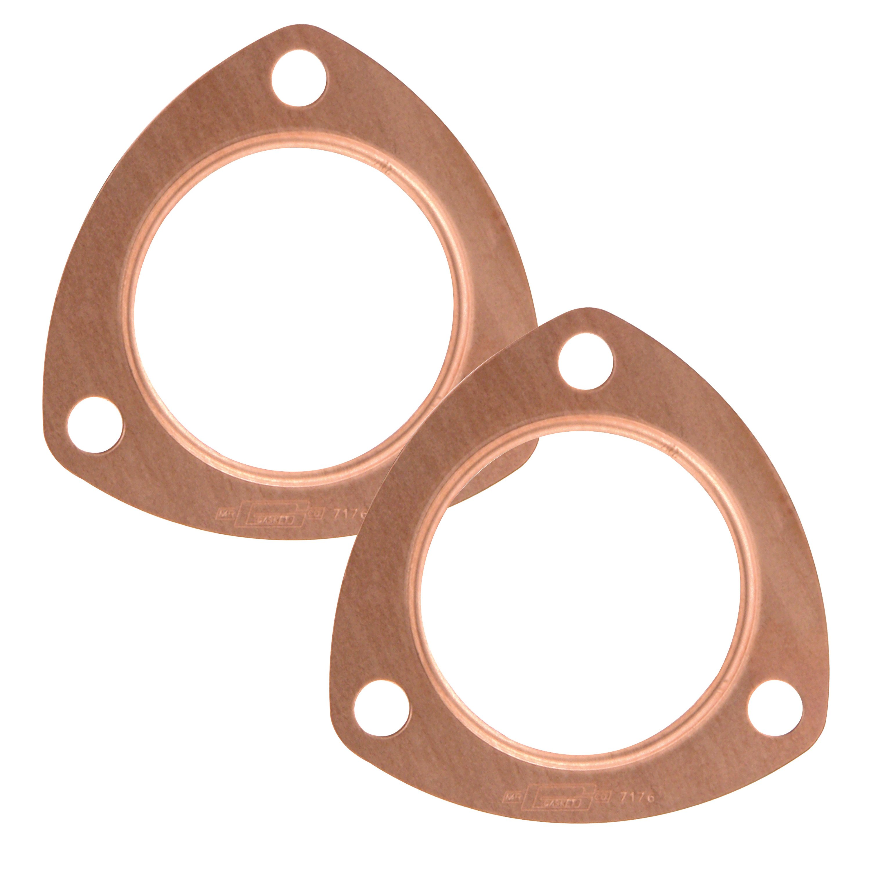 Mr Pair Gasket 7153 Copper Seal Exhaust Gaskets