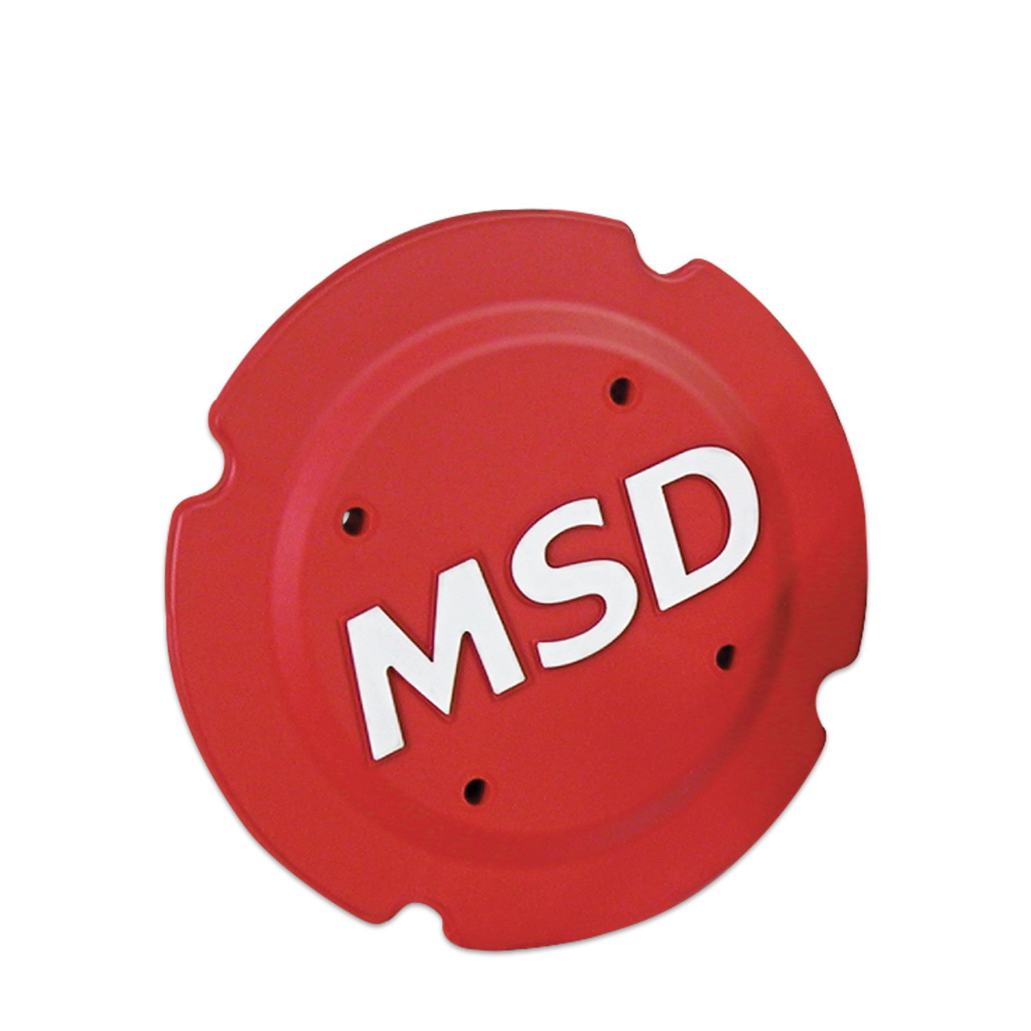 MSD 7408 Red Pro Cap Rotor