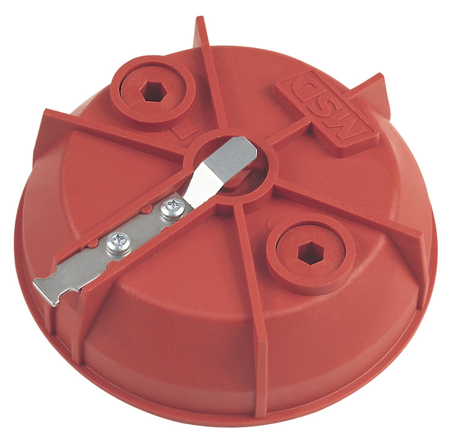 Red Rotor for Pro Cap Distributor