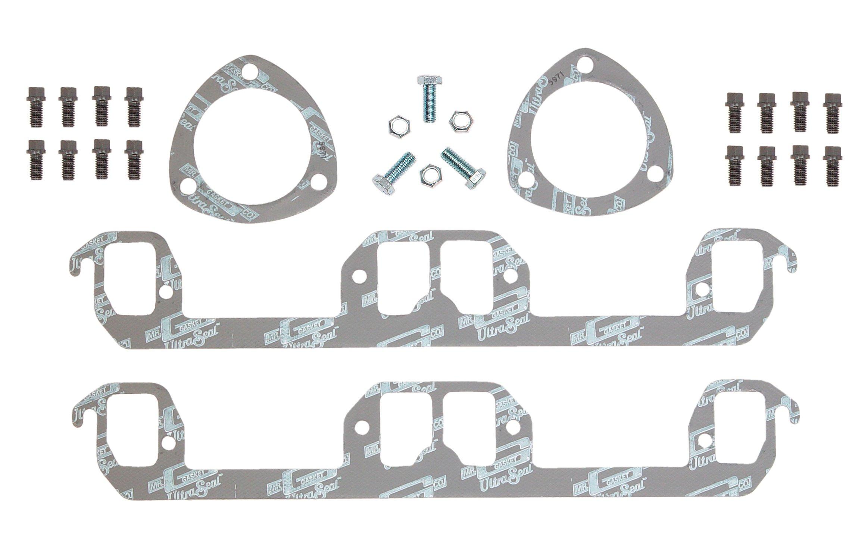 Mr  Gasket 7656G Header Install Kit - Small Block Chrysler