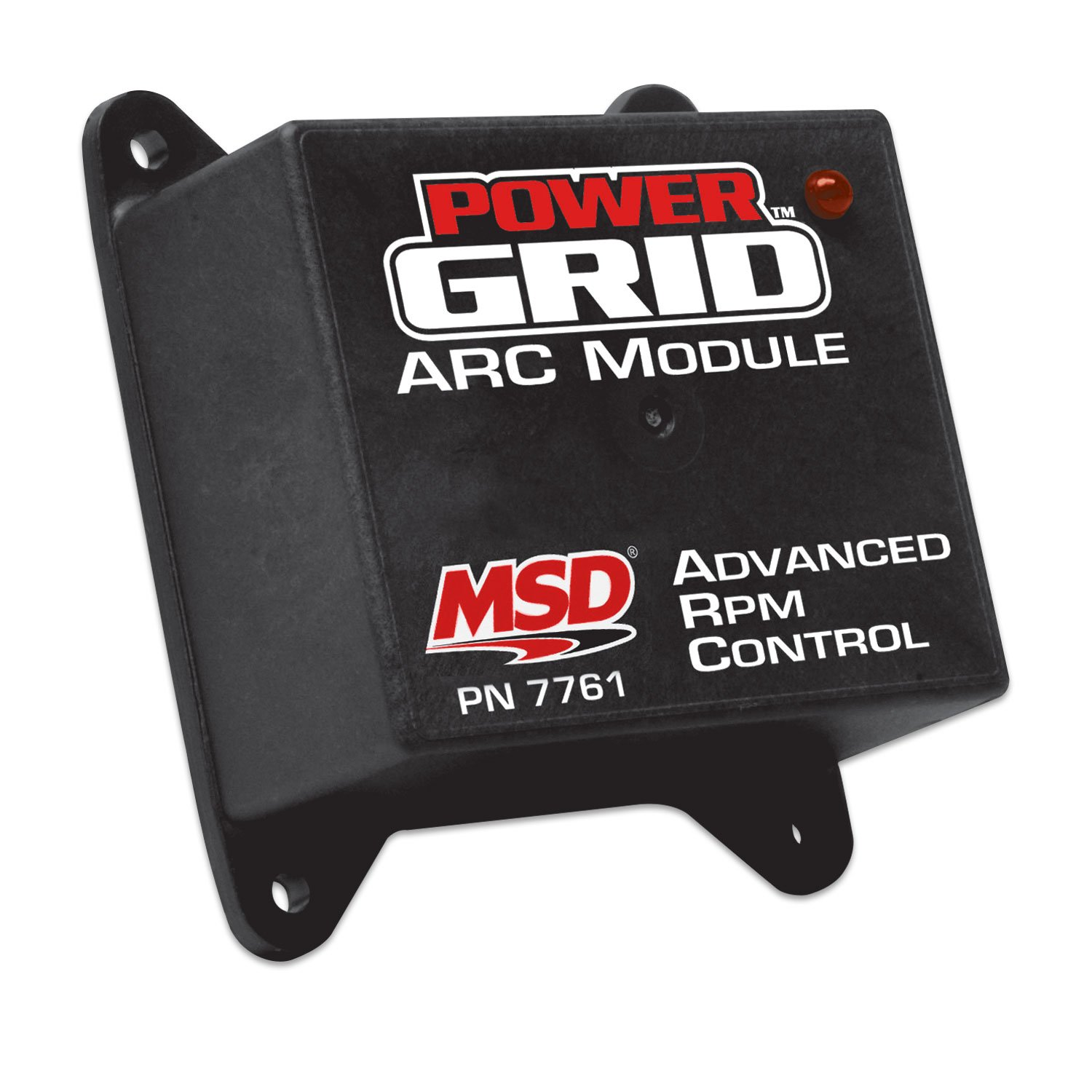 Advance RPM Control Module