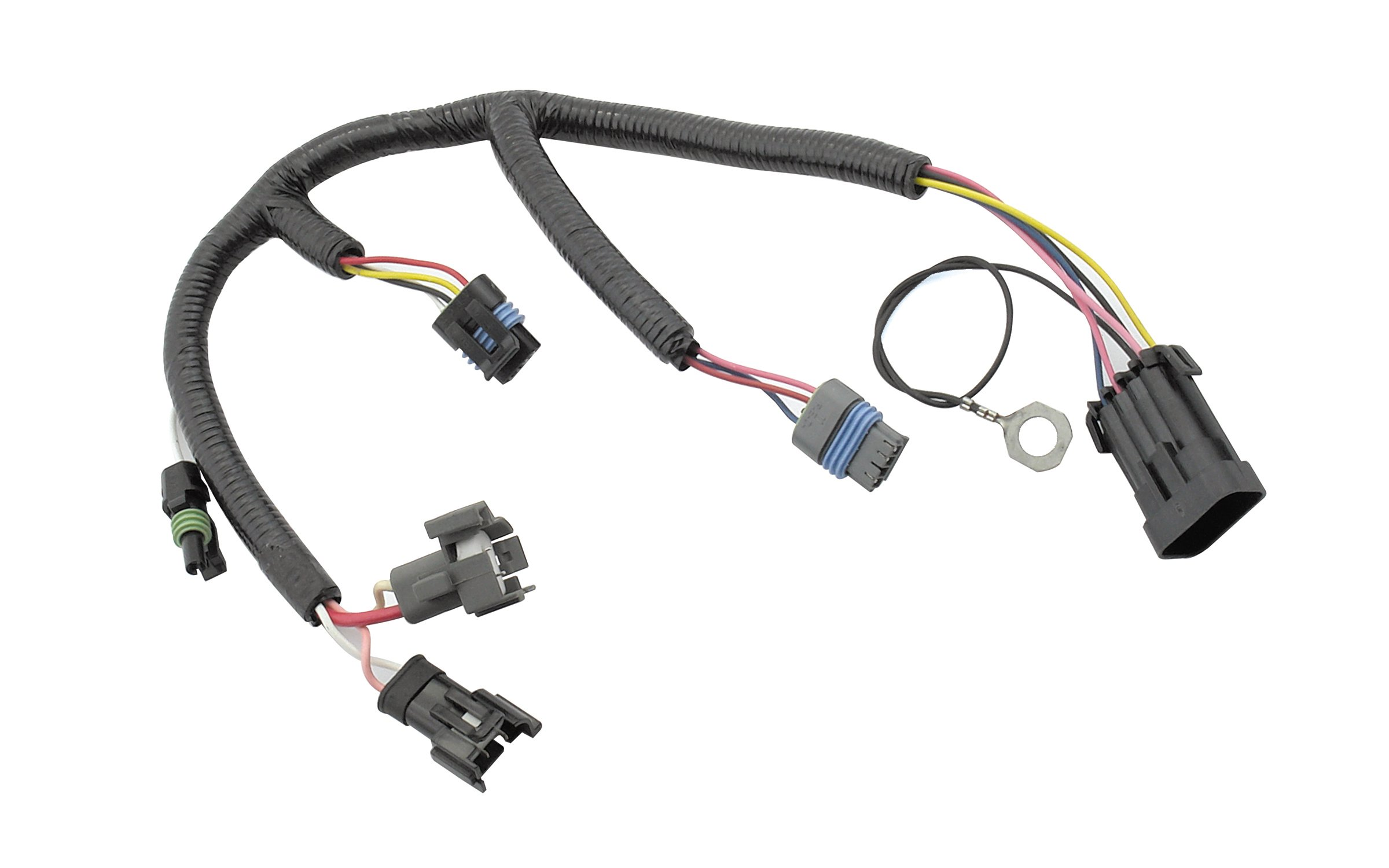 accel 77652 lti ignition adapter  92
