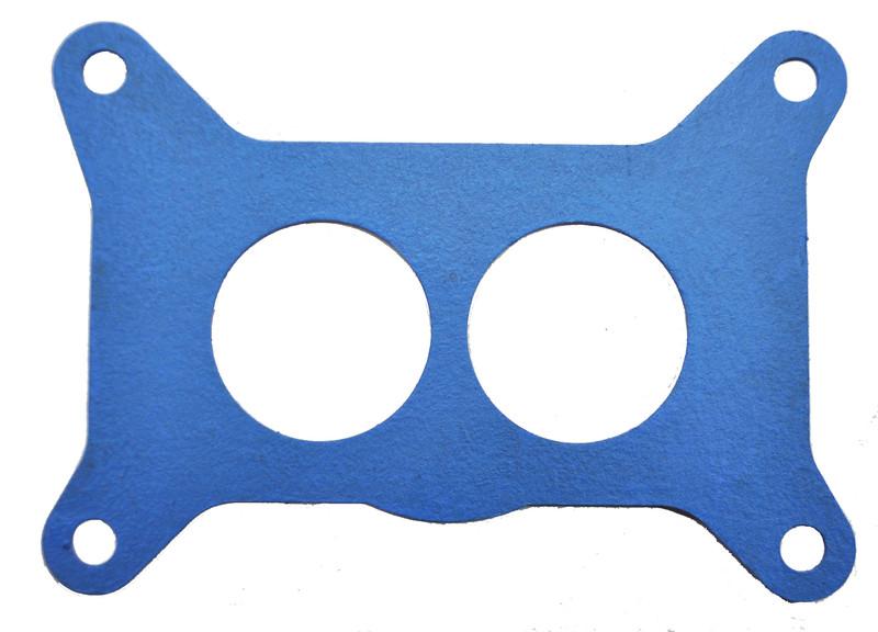 Holley Base Flange Gasket Blue Non Stick