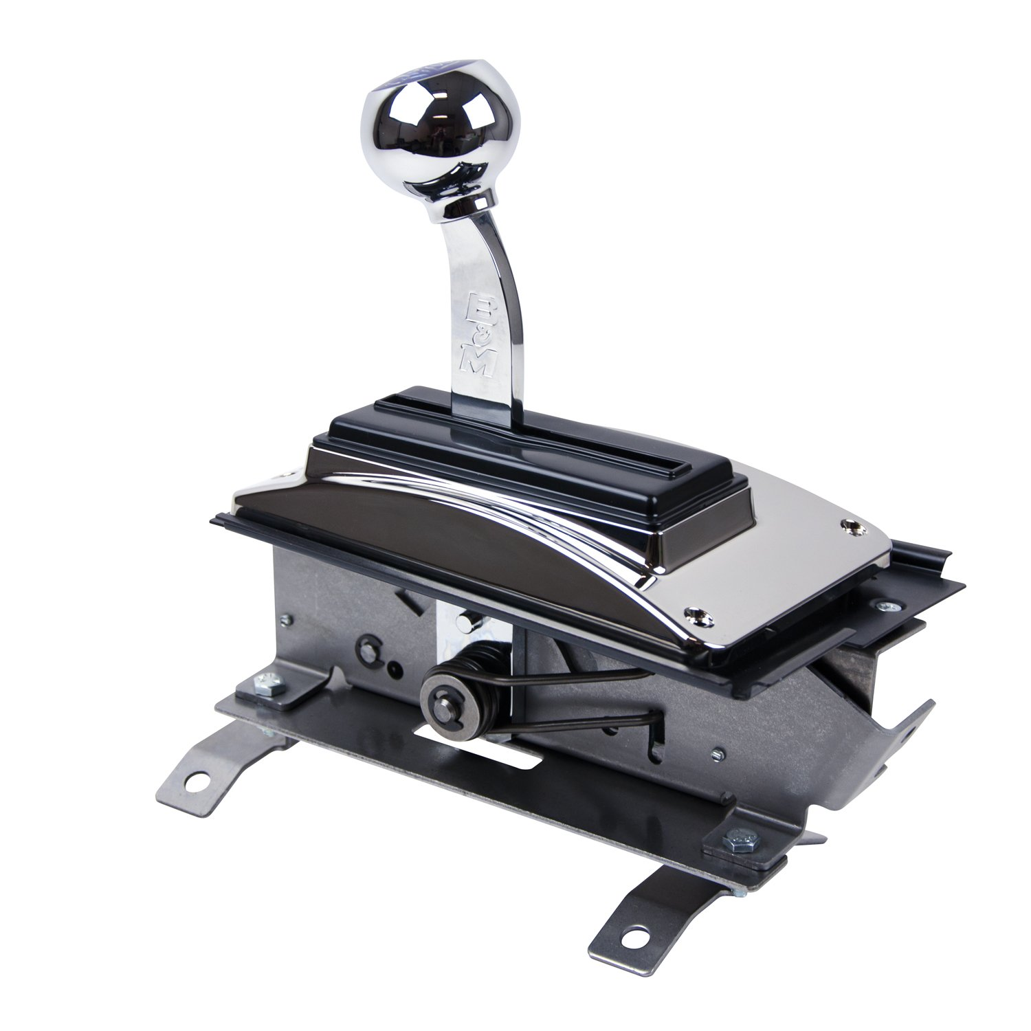 B/&M Shifter Bracket Passenger Side Gearshift Support Fit for Holden GM TRIMATIC Car /& Truck Automatic Transmission Parts