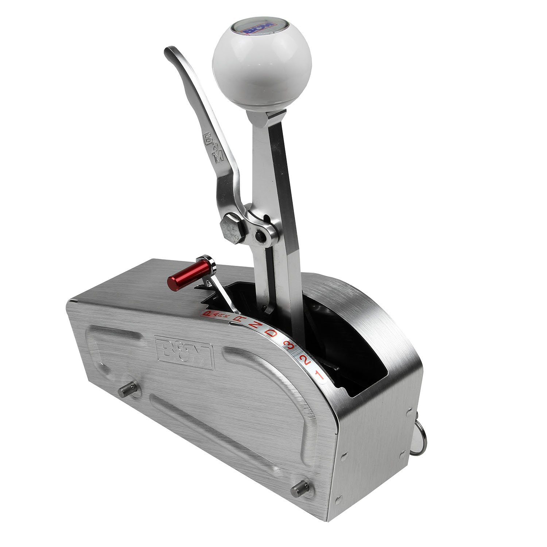 Gear Shift Knob Car Car Universal Modification Manual Knob Gear Shift Head Shifter 6 Speed Black
