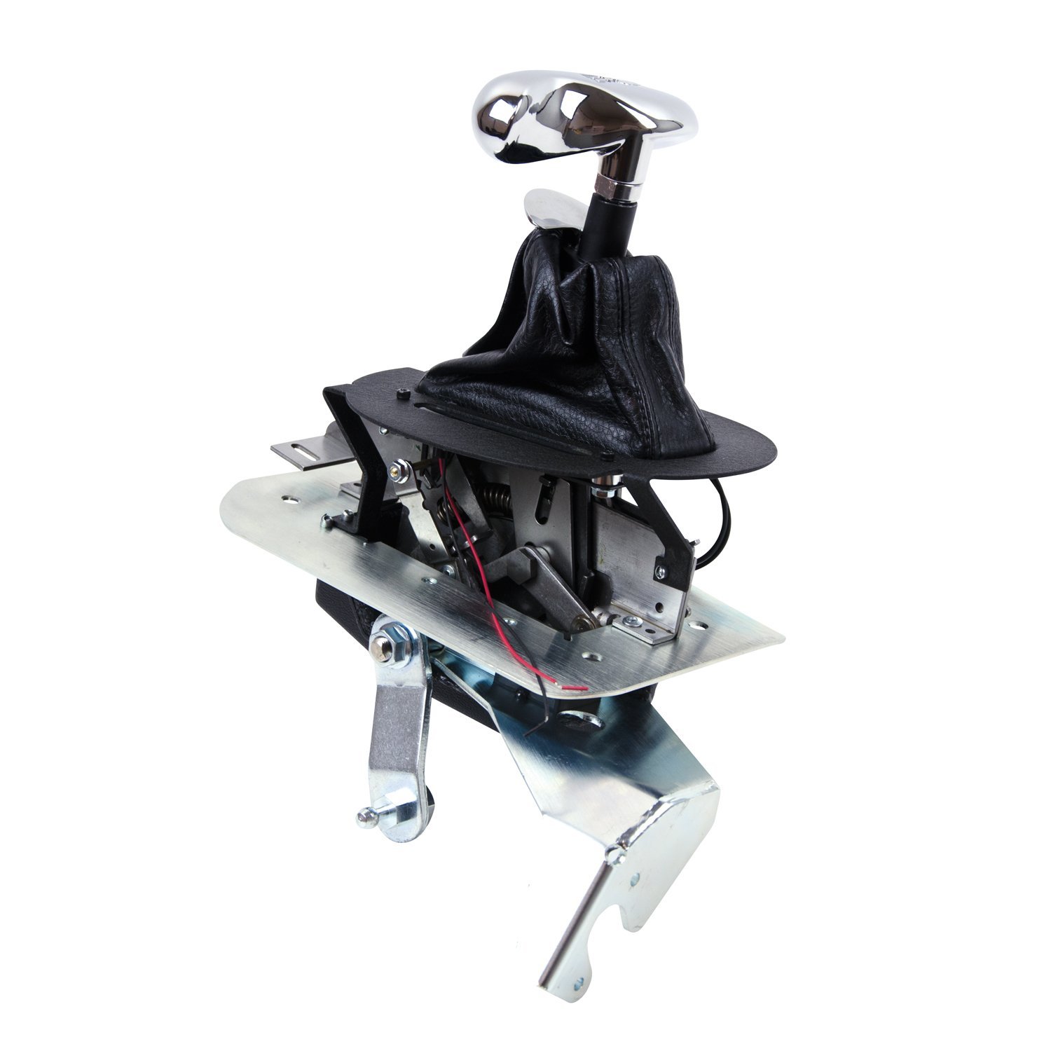 B&M Automatic Ratchet Shifter - Hammer Console