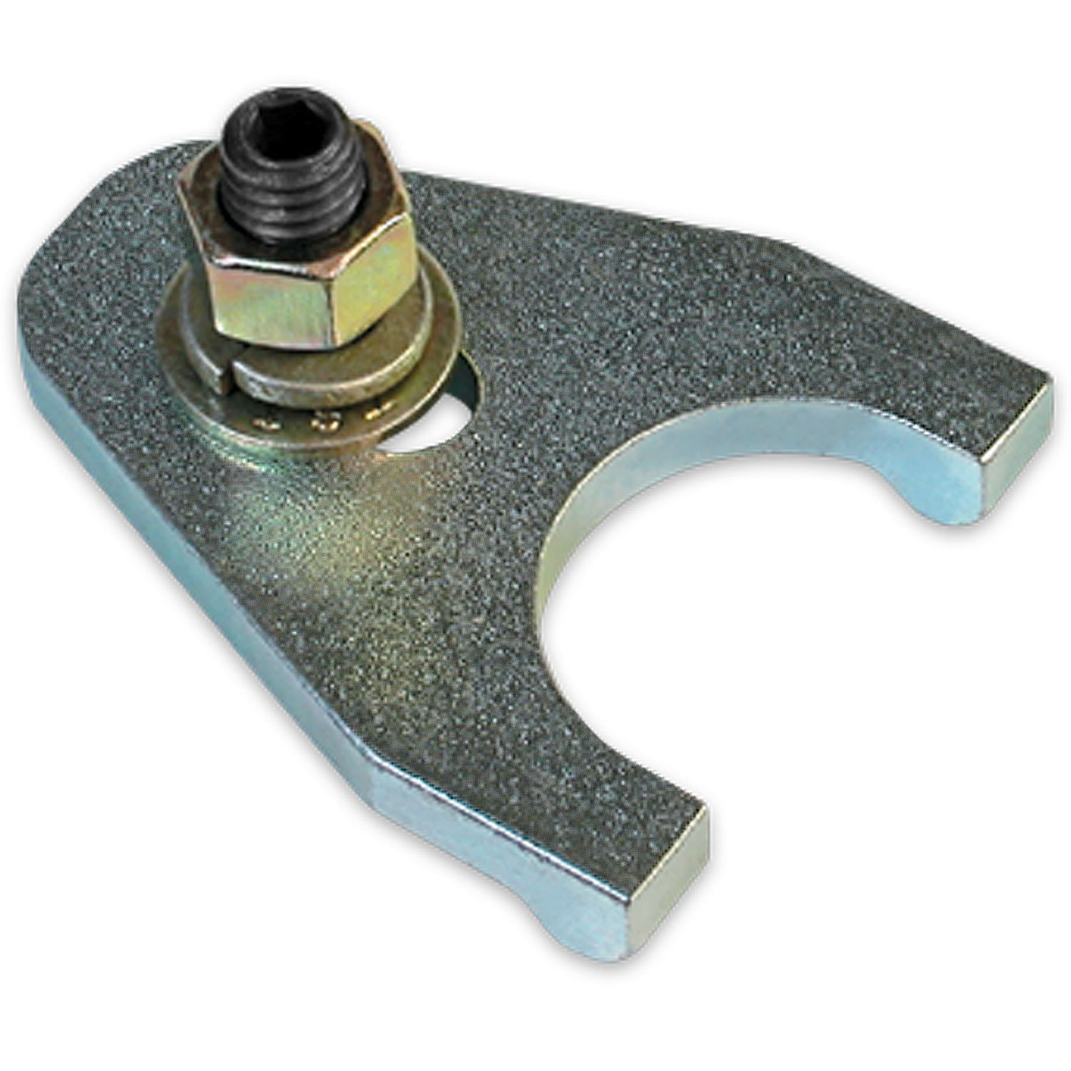 Chevy Billet Distributor Hold Down Clamp