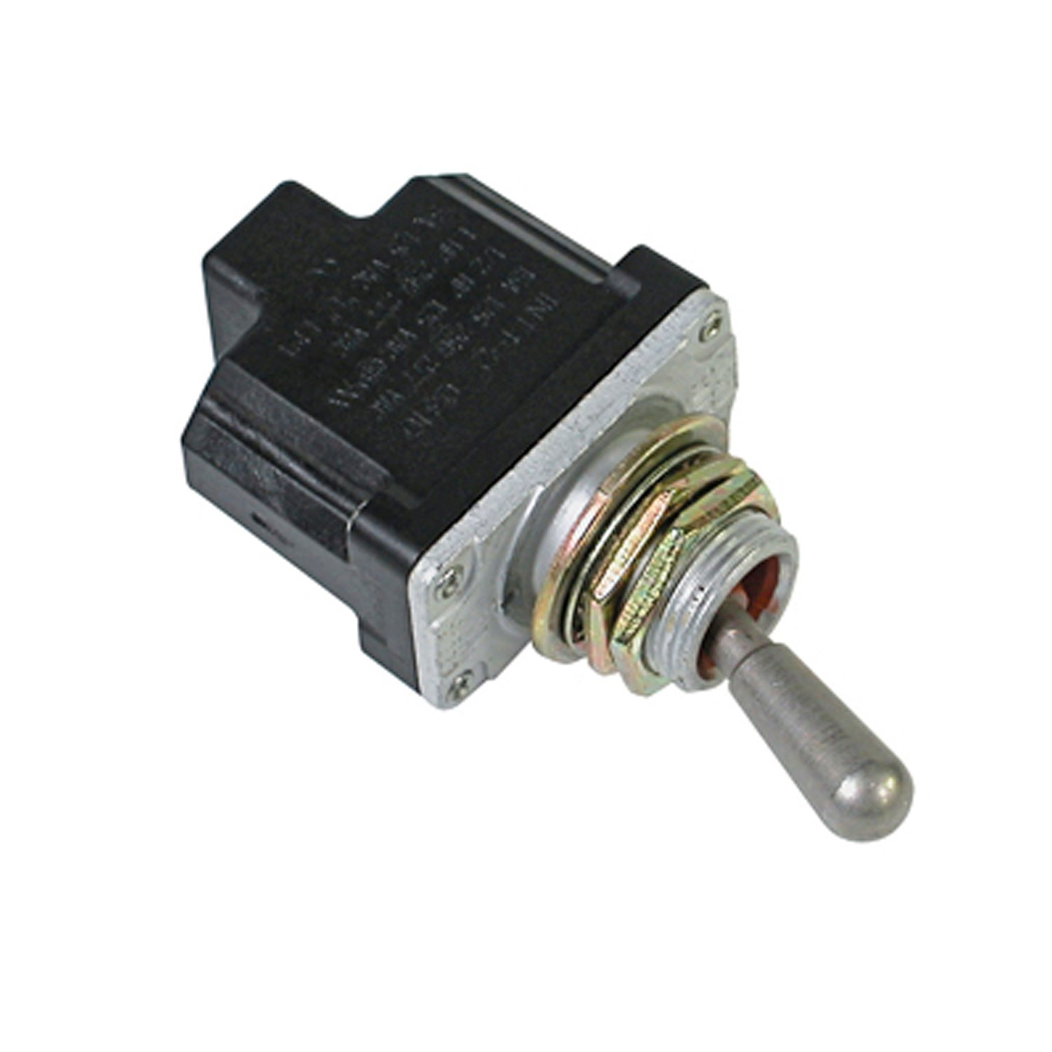 8111 - Kill Switch for MSD 12 and 20 Amp Pro Mags (Not 44 Amp) Image