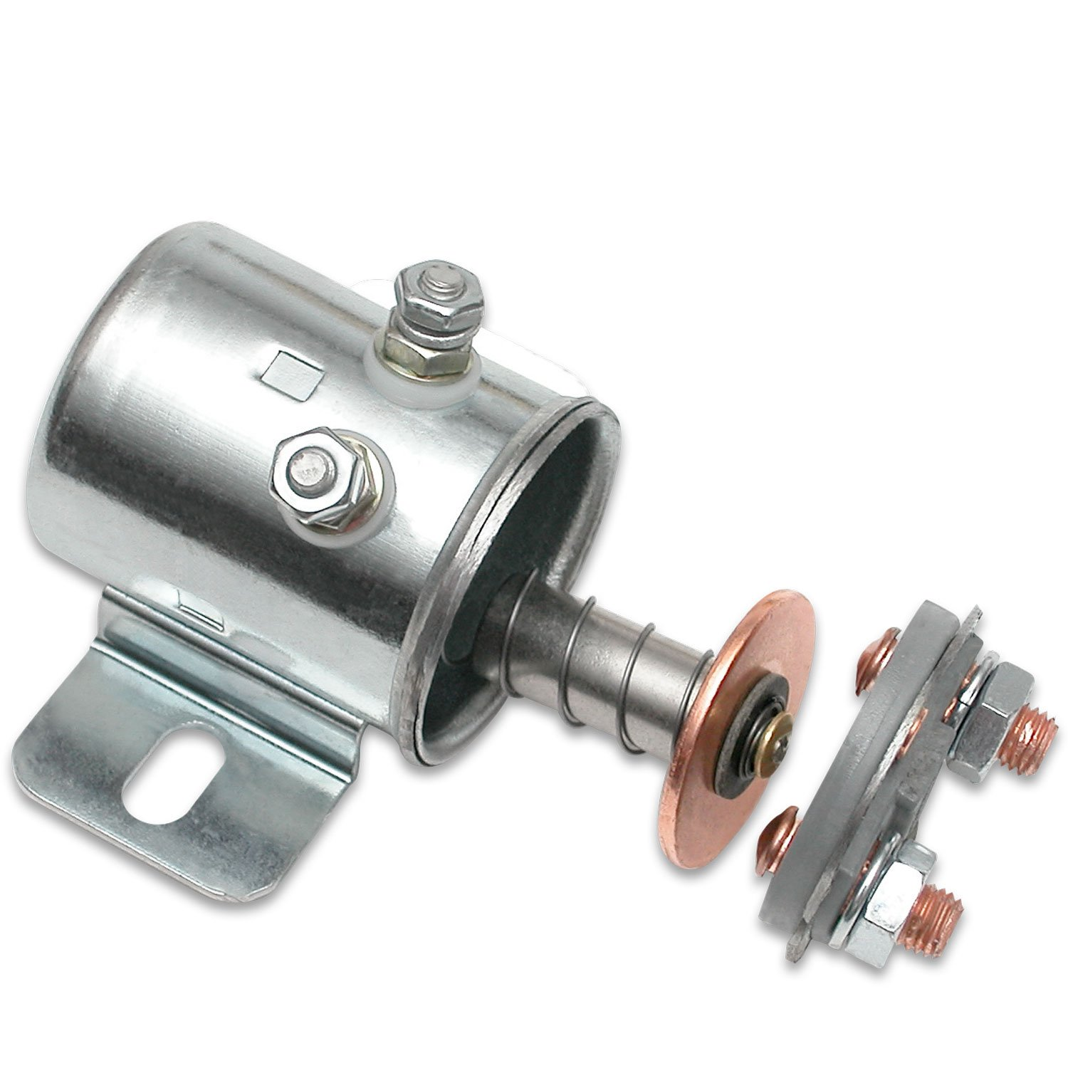 8134 - Pro Mag 44 Electric Kill Solenoid Image