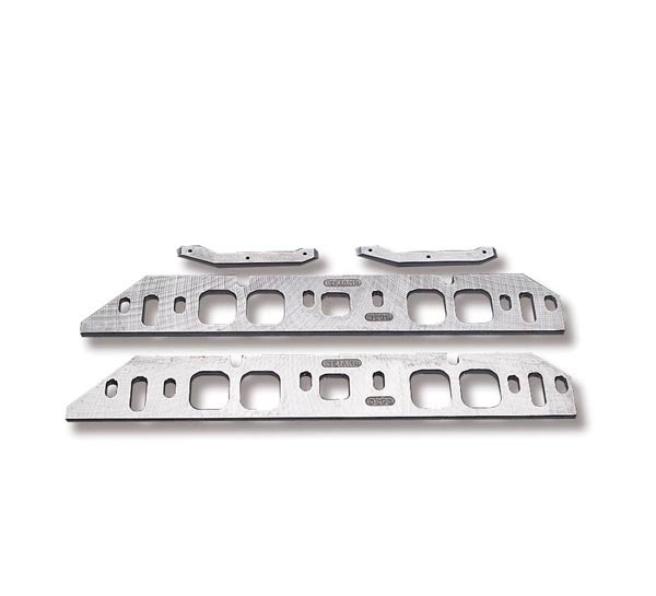 Weiand 8206 Weiand Manifold Spacer Kit
