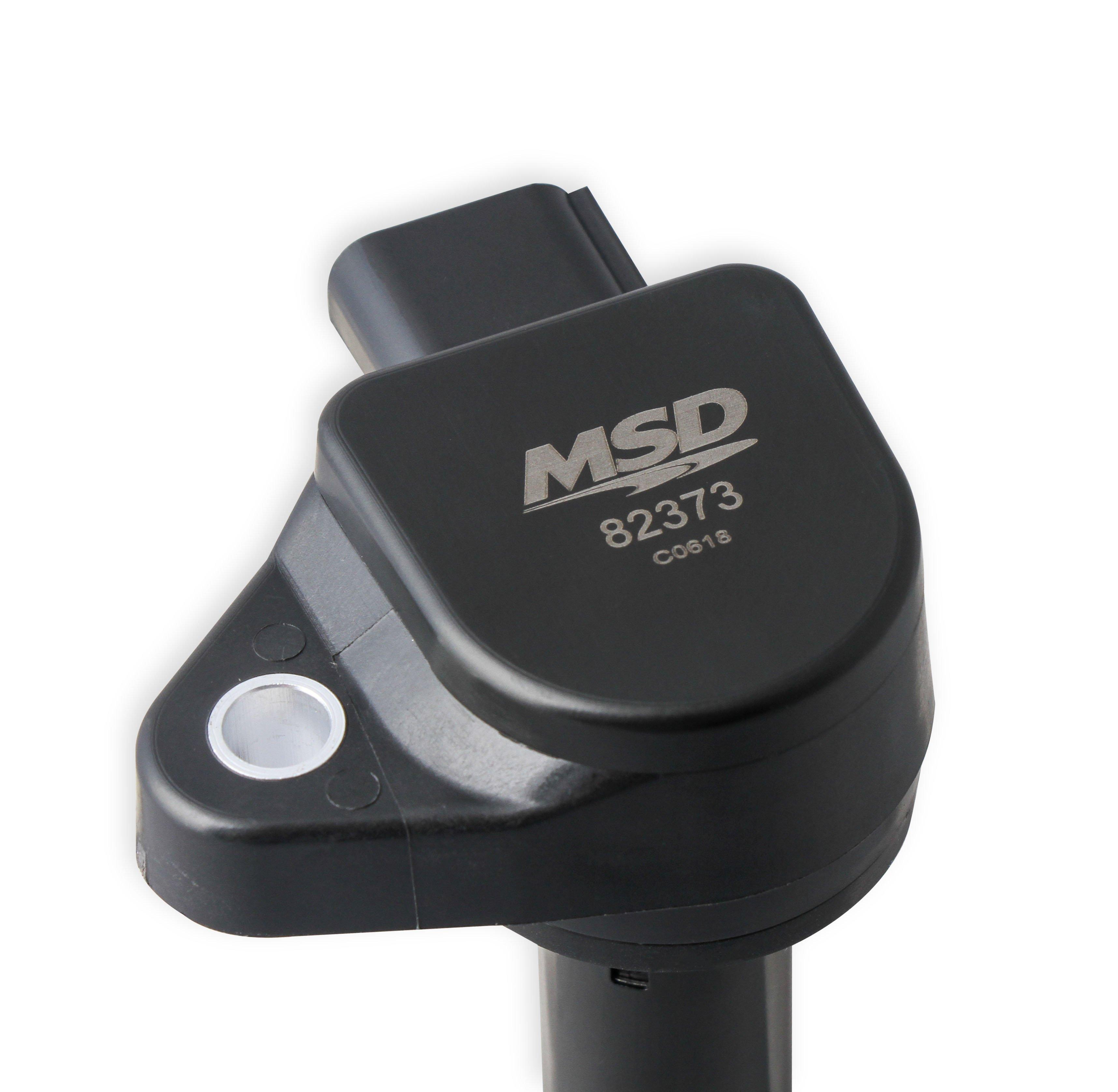 MSD 82373 MSD Ignition Coil Blaster Series 1999-2010 Honda
