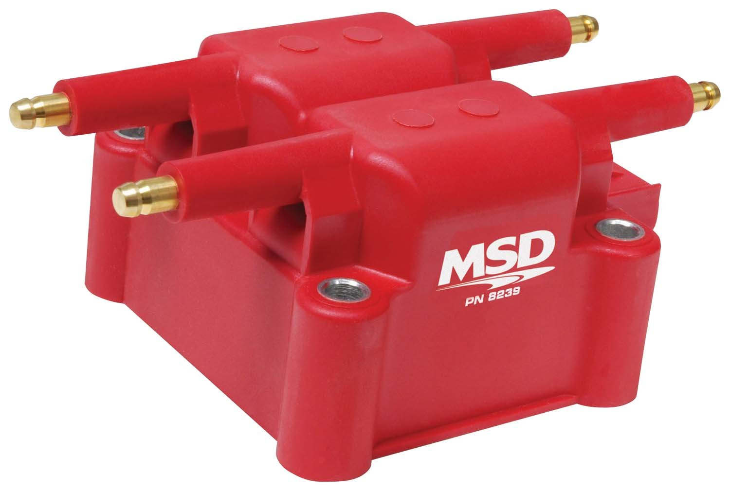 Msd 8239 Mitsubishi Dodge Coil 1996 On A Wiring Diagram For Jeep L6 Larger Image