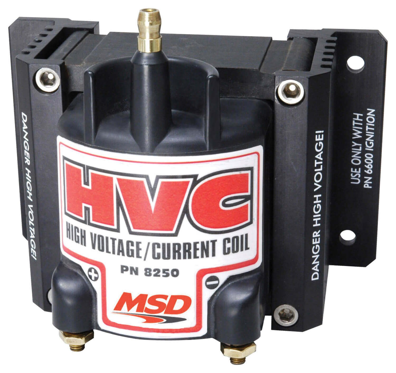 MSD 6 HVC Coil