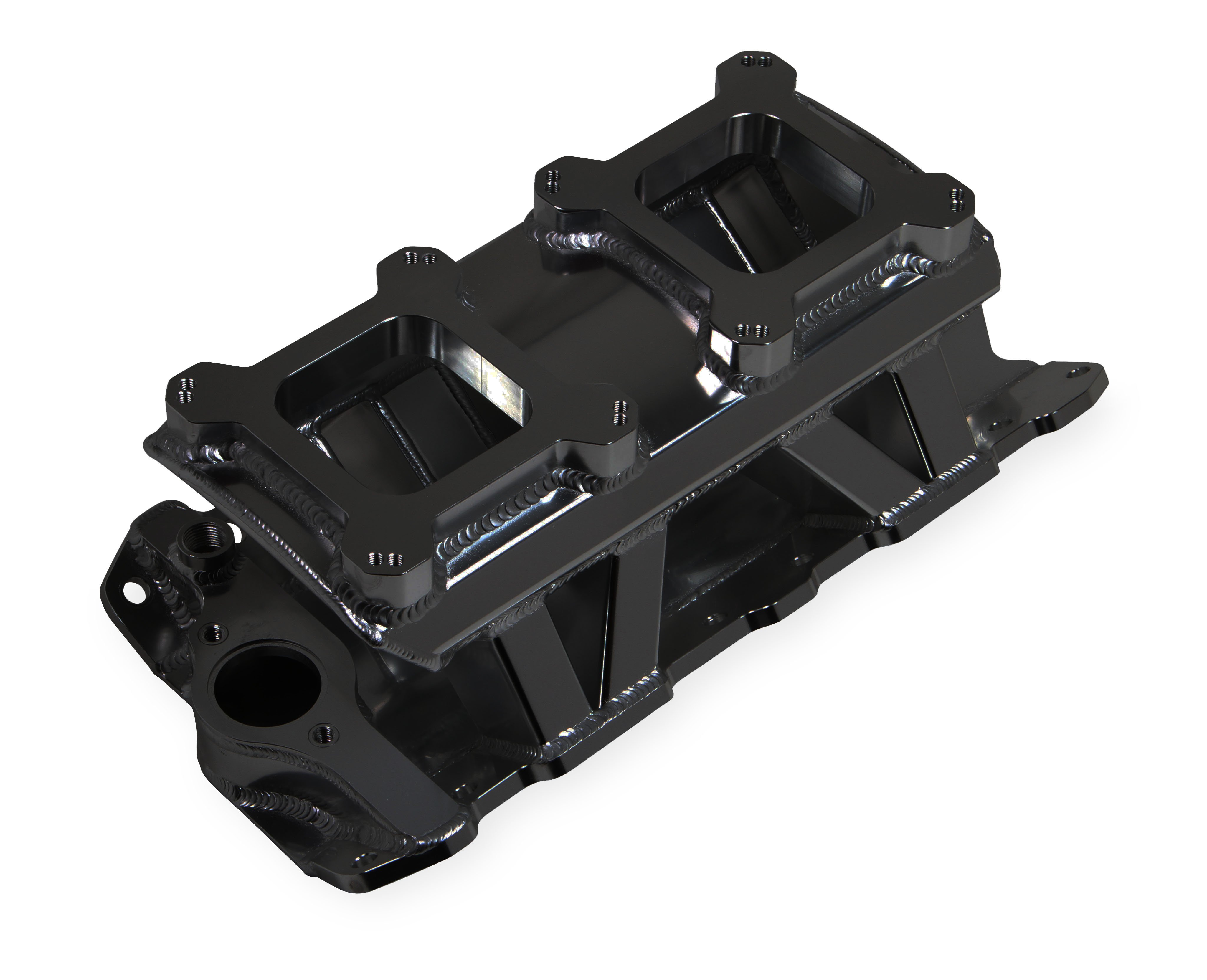 Holley Sniper 825072 Sniper Sheet Metal Fabricated Intake